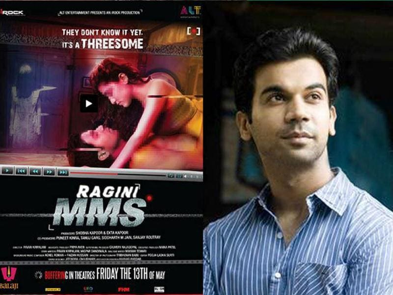 Ragini MMS director Pavan Kriplani was launched by Ekta Kapoor. He was appreciated for his unique storytelling style and an out-of-the-box film making.