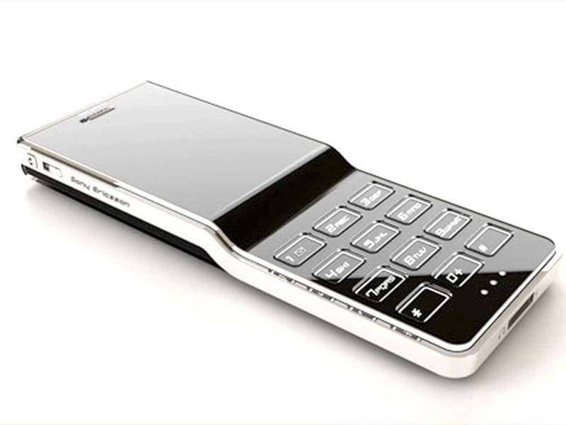 Sony Ericsson Black Diamond: This sleek and sexy phone not only boasts a great visual appeal but also comes equipped with high-tech features. It is up for grabs for $300,000.