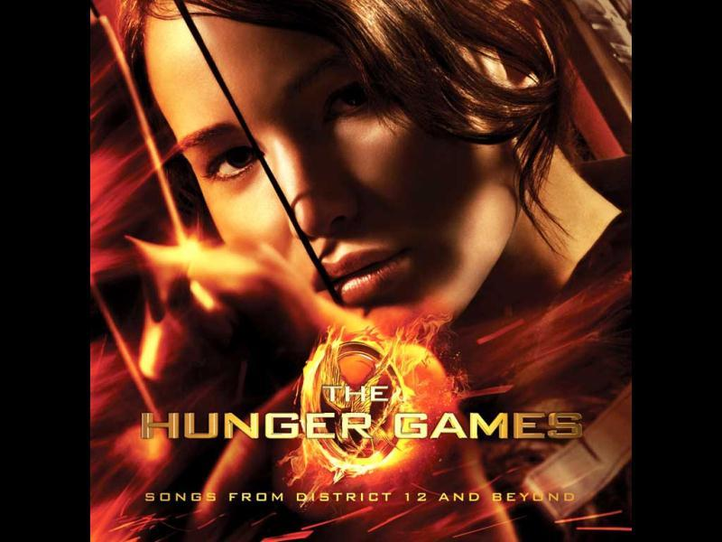 Premiere of the Jennifer Lawrence-Liam Hemsworth starrer The Hunger Games.