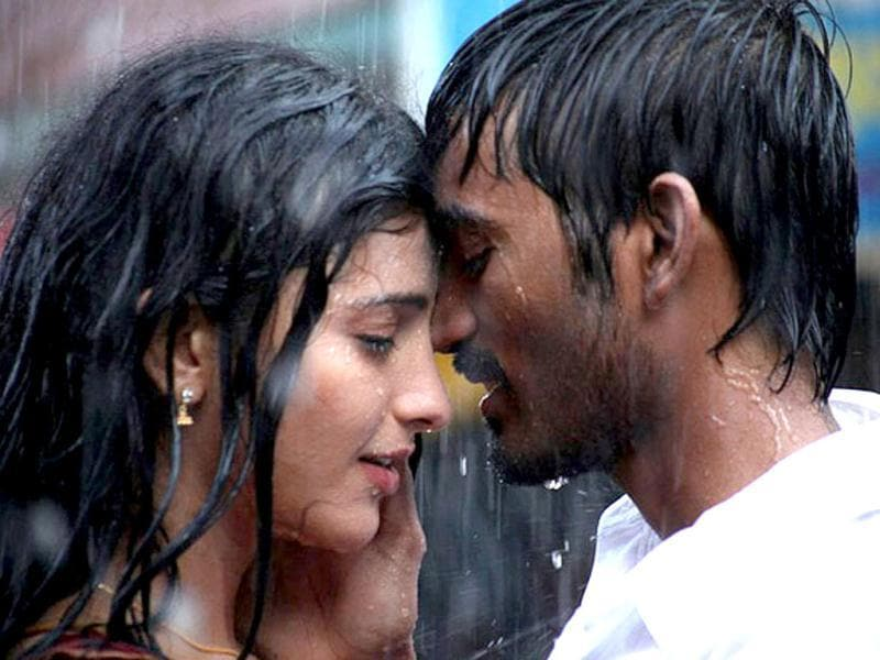 Dhanush is also making his Bollywood debut with Raanjhnaa, being directed by Tanu Weds Manu director Aanand L Rai.