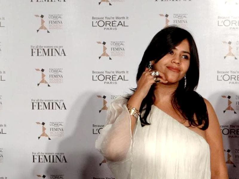 Ekta Kapoor finally gets it right.