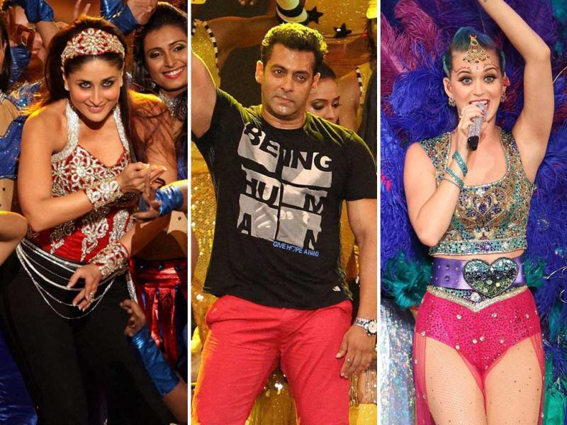 IPL's opening ceremony was a rocking affair with Salman Khan to Katy Perry, Priyanka Chopra to Kareena Kapoor enthralling one and all with their performances.