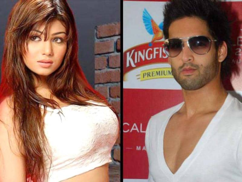 Ayesha Takia vented her anger on Twitter after Kingfisher staff misbehaved with her sister. Siddharth Mallya too lashed out at her.