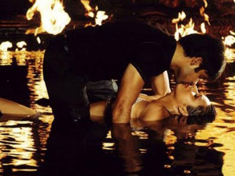 Emraan Hashmi and Udita Goswami shared a smashing chemistry in Zeher.