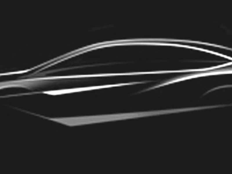 Honda will display a Hatchback concept at the show.