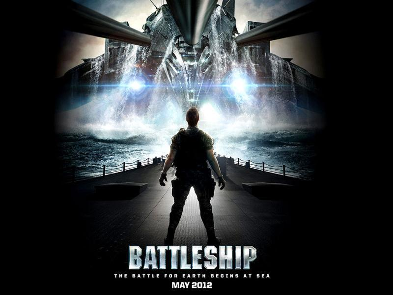 Battleship is the story of a fleet of ships is forced to battle with an armada of a vessels of unknown origin in order to discover and thwart their destructive goals.