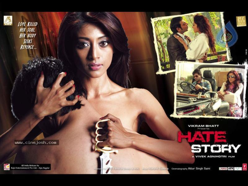 Hate Story hits theatre on April 20.