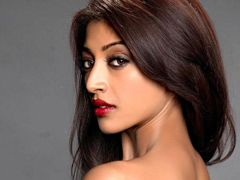 "Paoli Dam says: ""I'm choosy about what I do, but once I make a decision, I've no inhibitions as an actor."""