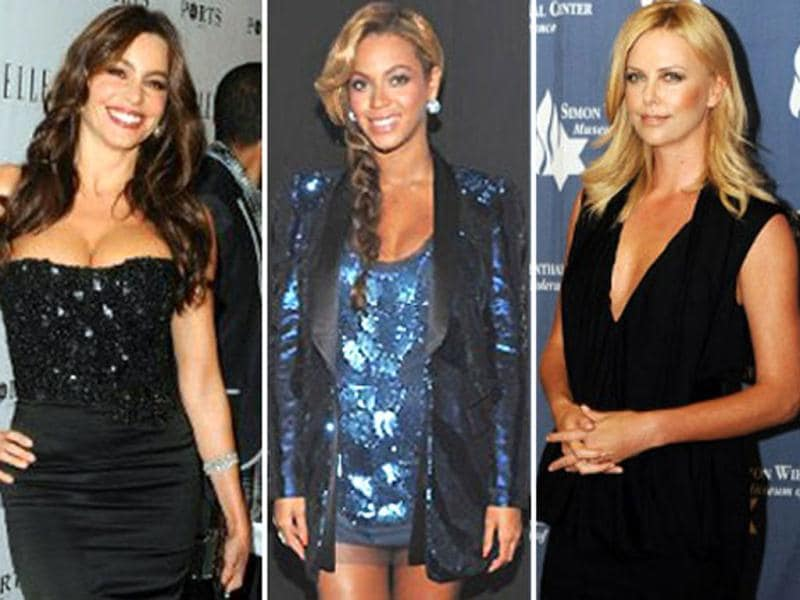 People magazine is out with the World's Most Beautiful Woman list for 2012. Find out who all made it to the list.