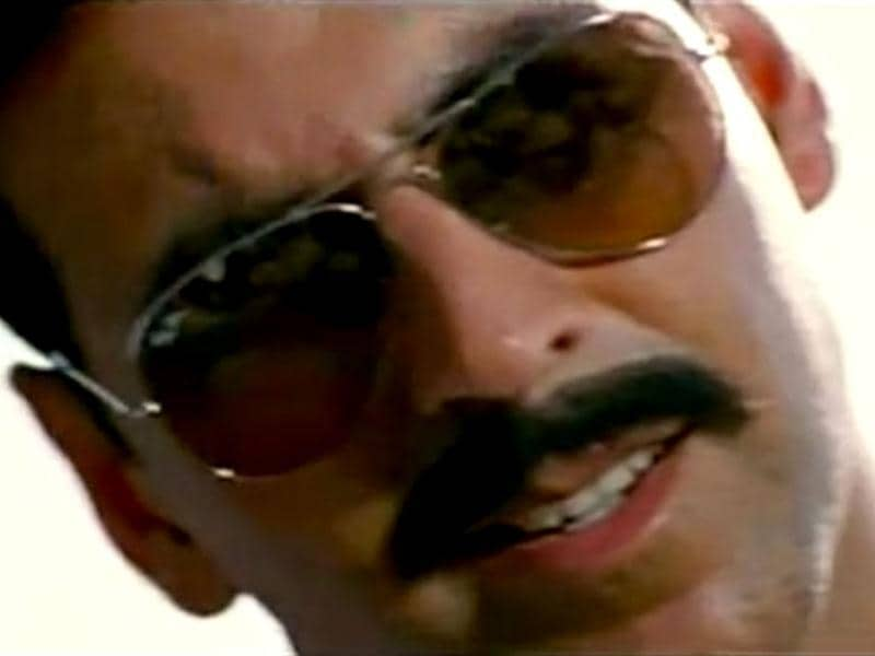 Rowdy Rathore is scheduled to release on June 1, 2012.