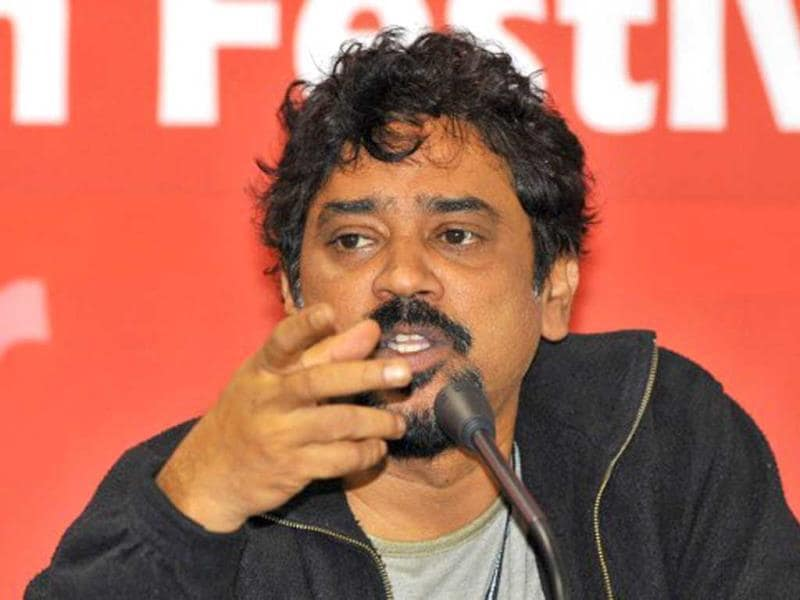 Cinematographer-turned-filmmaker Santosh Sivan, known for his work in films like Kaalapani, Iruvar and Dil Se was conferred the Padma Shri. (AFP)