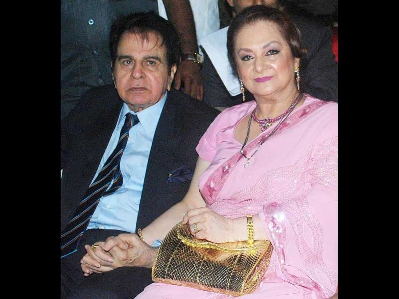 Amitabh was all praises for Dilip Kumar's wife Saira Banu for taking care of the yesteryear star so well.
