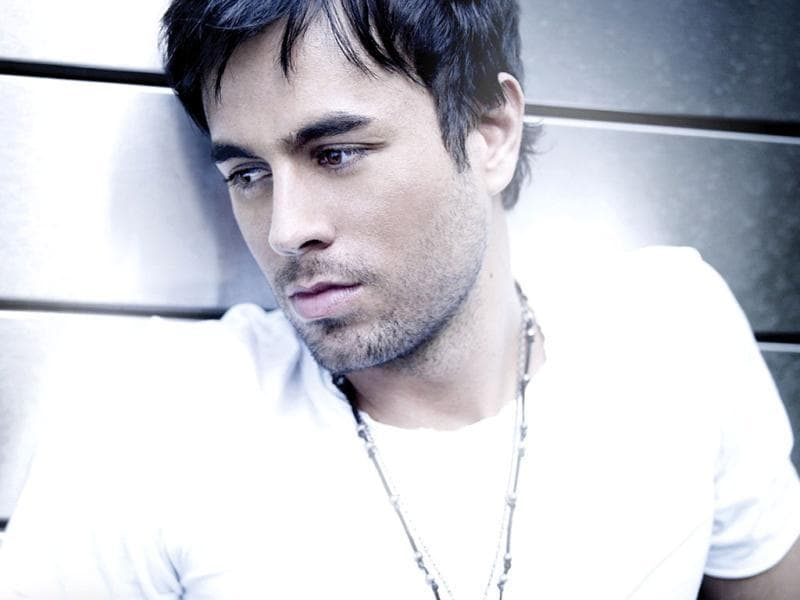 Iglesias has sold over 100 million records worldwide, making him one of the best selling Spanish language artists of all time.