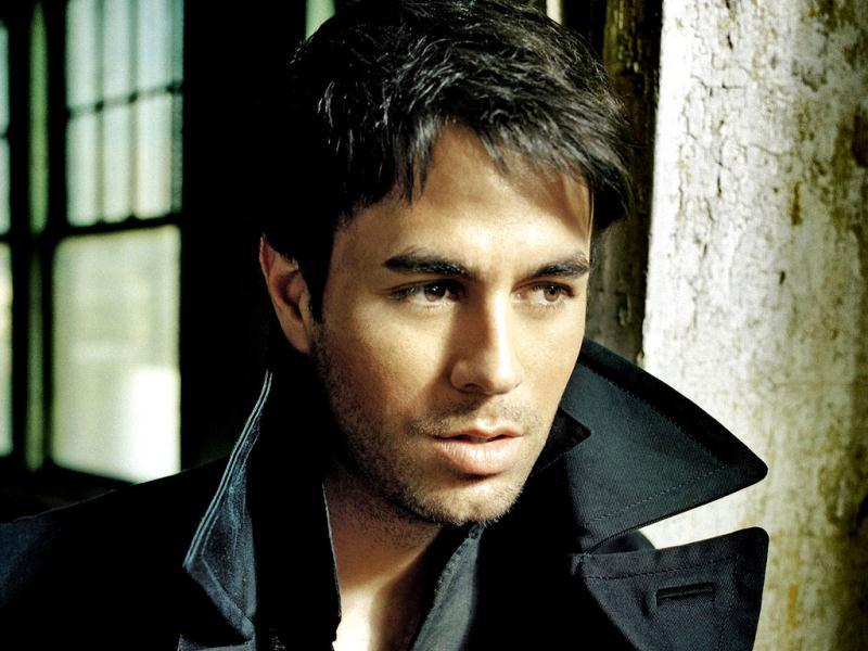 Spanish singer Enrique Iglesias is behind hit singles like Bailamos, Rhythm Divine, Escape and Hero. Check out his musical journey.