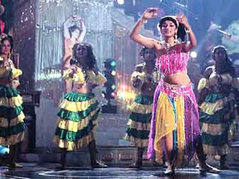 Ek Do Teen: The song from Tezaab was the first hit number for Madhuri.
