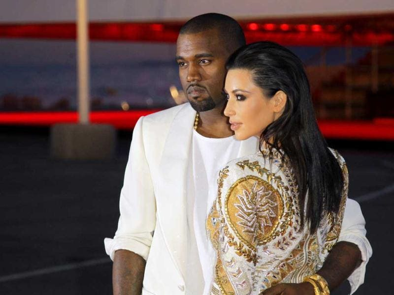 Kimye S Extravagant Florence Wedding Was So Kardashian Hindustan Times