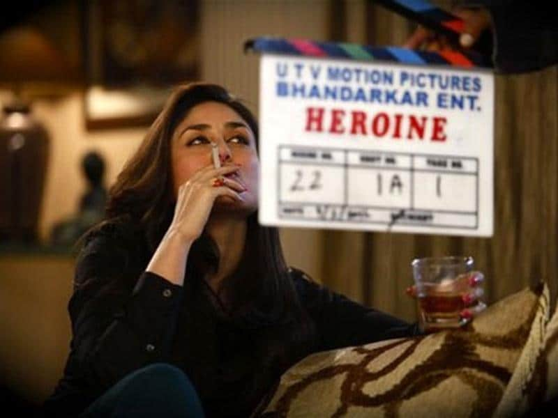 Kareena Kapoor plays a 'bold' Heroine in Madhur Bhandarkar's next. The movie hits theares on September 14.