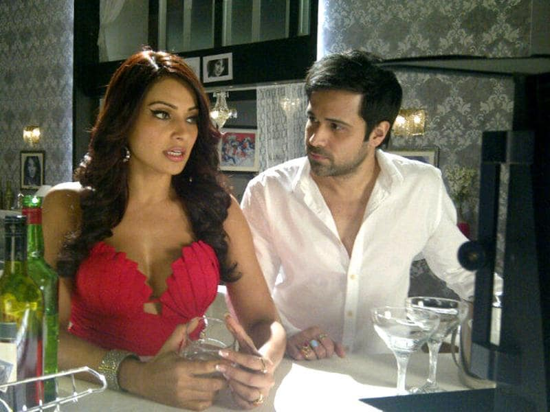 Bipasha Basu and Emraan Hashmi will be seen in Vikram Bhatt's Raaz 3D. The film will release on September 7.