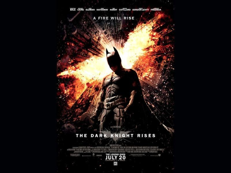 Critics have already given the thumbs up to The Dark Knight Rises.