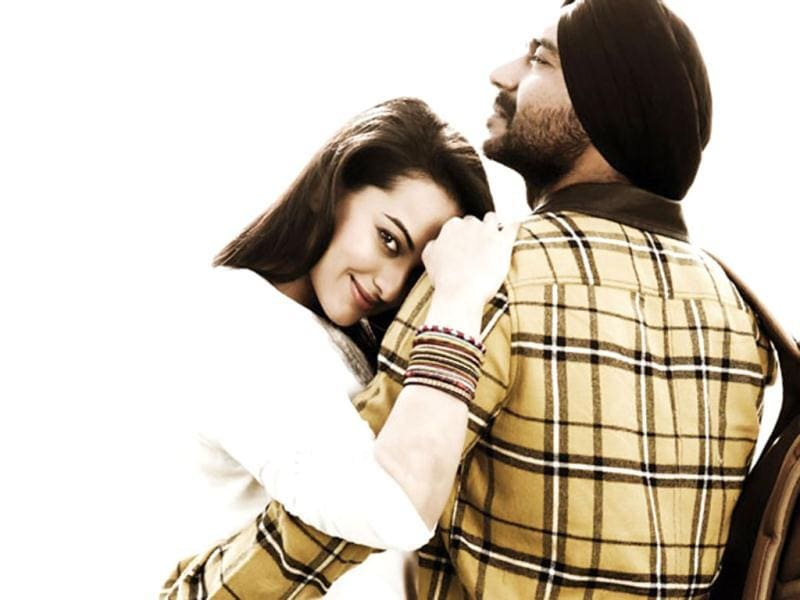 Released on November 13, Son Of Sardar earned Rs 85 crore.