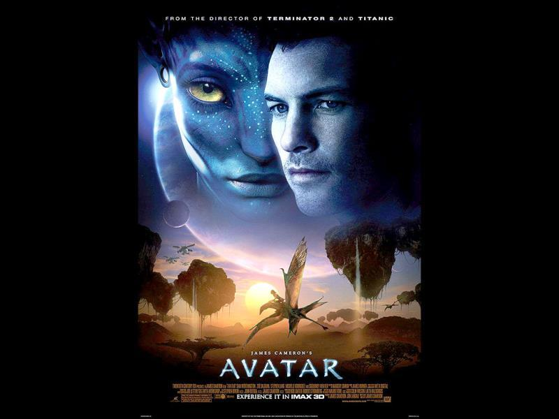 Avatar: Set in mid-22nd century, James Cameron's epic science fiction was released in 2009, becoming the first film to gross more than $2 billion.