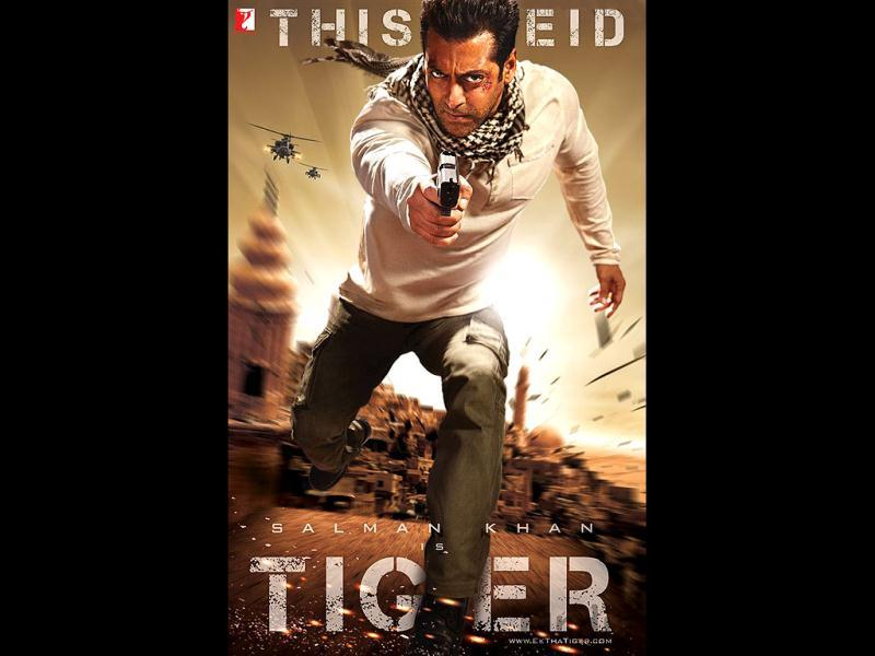 Ek Tha Tiger starring Salman Khan and Katrina Kaif released on August 15 and earned nearly Rs 186 crore.