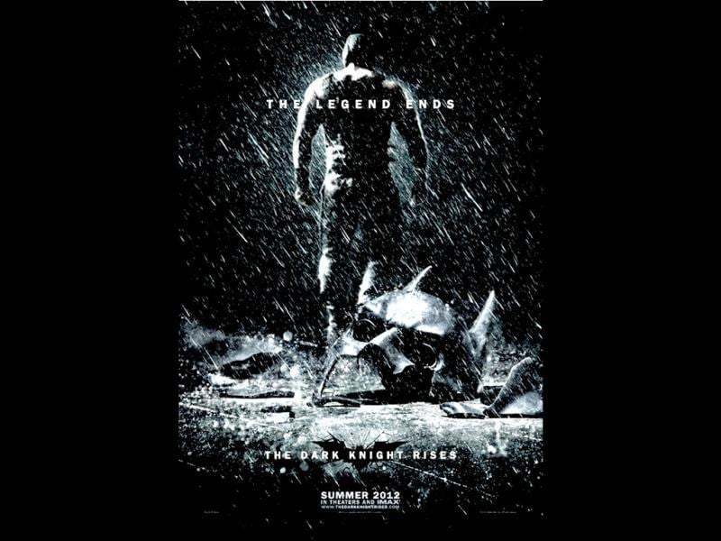 The Dark Knight RisesChristian Bale reprises his role for the last time as Batman/Bruce Wayne in Christopher Nolan's last tale in his Batman trilogy, taking on the evil Bane, played by Inception's Tom Hardy. The DC Comics thriller also stars Gary Oldman (Tinker Tailor Soldier Spy), Marion Cotillard, Joseph Gordon-Levitt, Morgan Freeman, Michael Caine and Anne Hathaway as Catwoman.Release dates: July 25-27 Worldwide