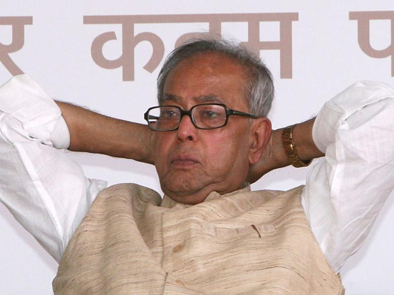 He is the man the Congress - both Sonia Gandhi and Manmohan Singh - have turned to every time there is a political crisis. Each time, Mukherjee has risen to the occasion, and even if he has not always succeeded, he invariably left a mark in parliamentary debates.