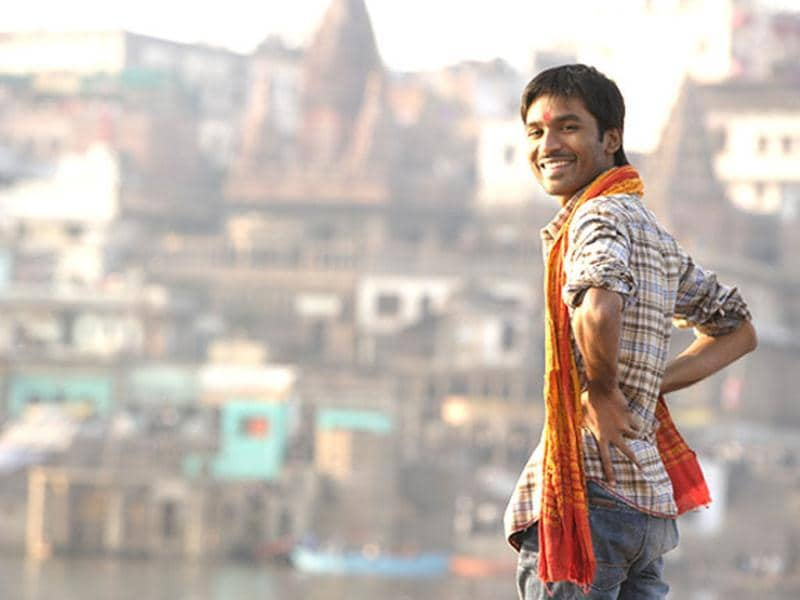 Dhanush, too, has been visiting Varanasi in disguise several times to get his accent right for his role in Raanjhana.