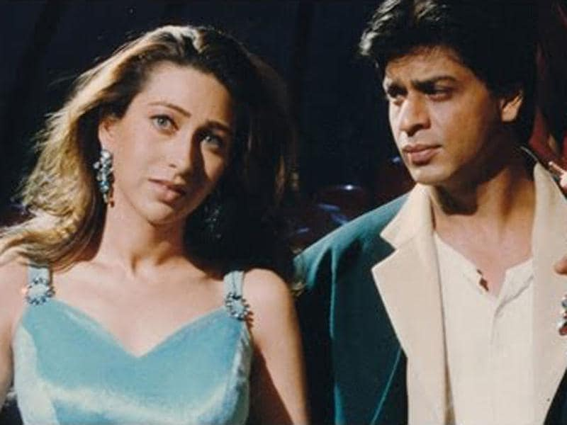 Karisma's performance in Dil To Pagal Hai won her a national award.