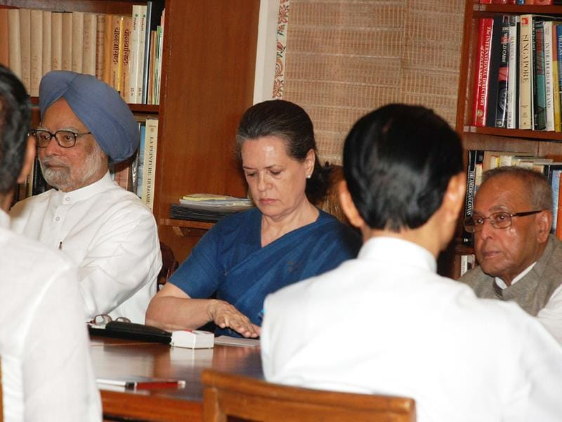 The World Bank noted that during the UPA years, the gap between rich and poor reduced. (File Photo)