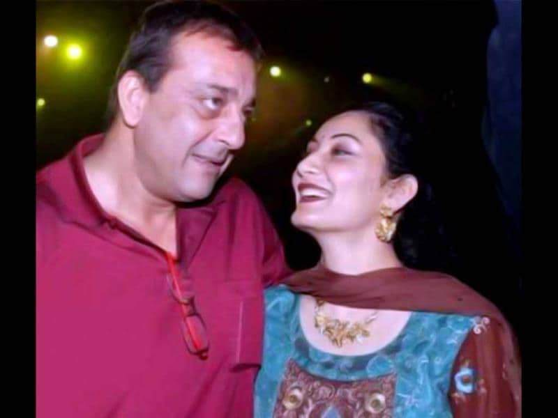 Sanjay Dutt's marriage to Manyata is his third wedding. He was married to Richa Sharma and Rhea Pillai before Manyata.