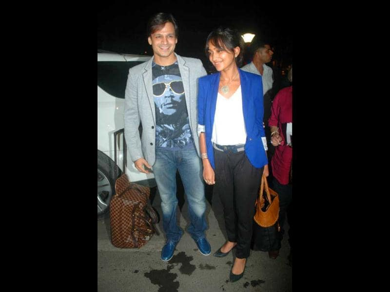 Vivek Oberoi says that his wife Priyanka is a story book princess who likes to be romanced.