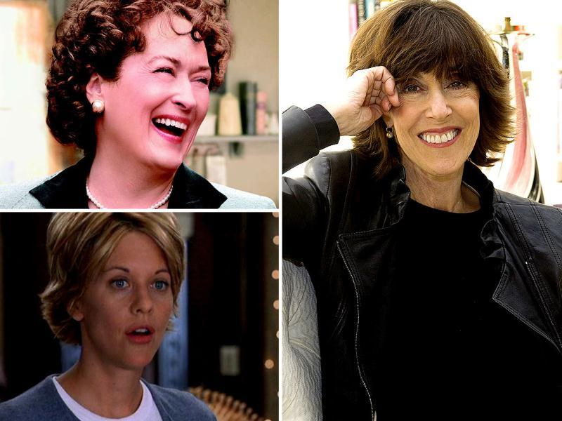 She may no longer be alive herself, but Nora Ephron has left a legacy of a women-oriented revolution in Hollywood. From Meg Ryan's You've Got Mail to Meryl Streep's Julie & Julia, here's a look at Ephron's leading ladies.