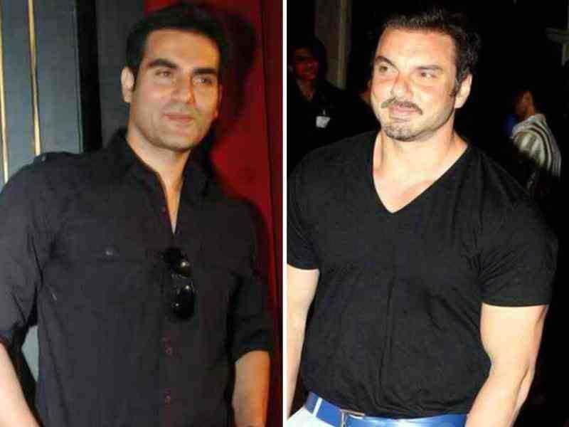 Sohail Khan's driver allegedly mowed down an elderly woman in Mumbai late Sunday night. He was driving the car registered in the name of Arbaaz Khan. Here're other celebs involved in car accidents.