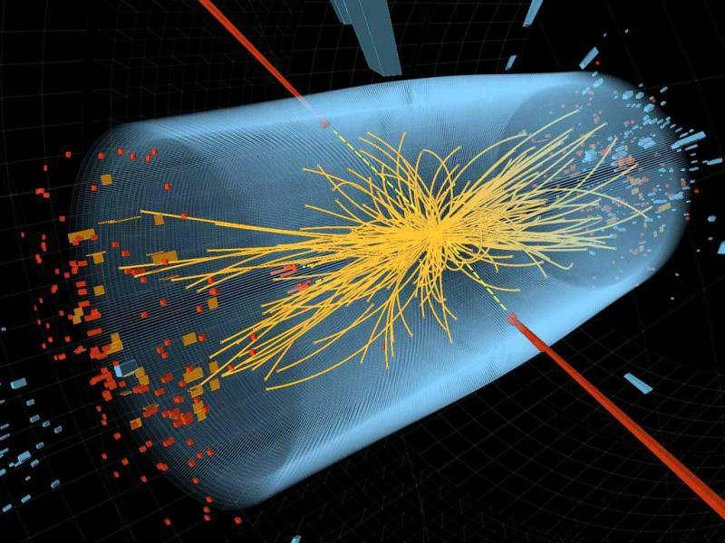 Finding God particle | world | photos | Hindustan Times