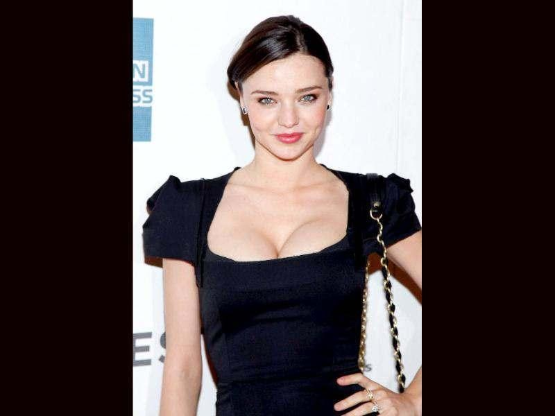 Rumours are that Miranda Kerr also was expecting before she tied the knot with actor Orlando Bloom.