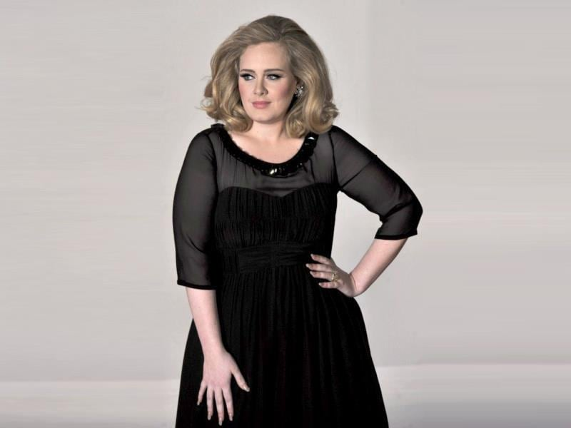 Adele too can soon expect an engagement ring from boyfriend Simon Konecki. The couple recently announced that the singer is pregnant with her first child.