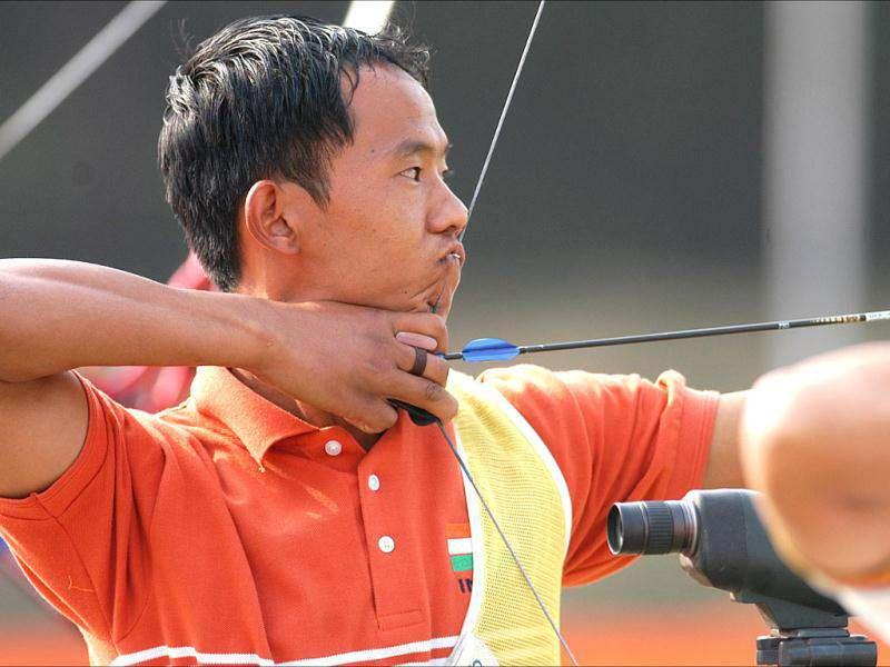 Tarundeep Rai (28): He hails from Sikkim and earned the qualification mark for the Olympics by finishing second in the 3rd stage of the World Cup Archery Championship held last month in Ogden, Utah.