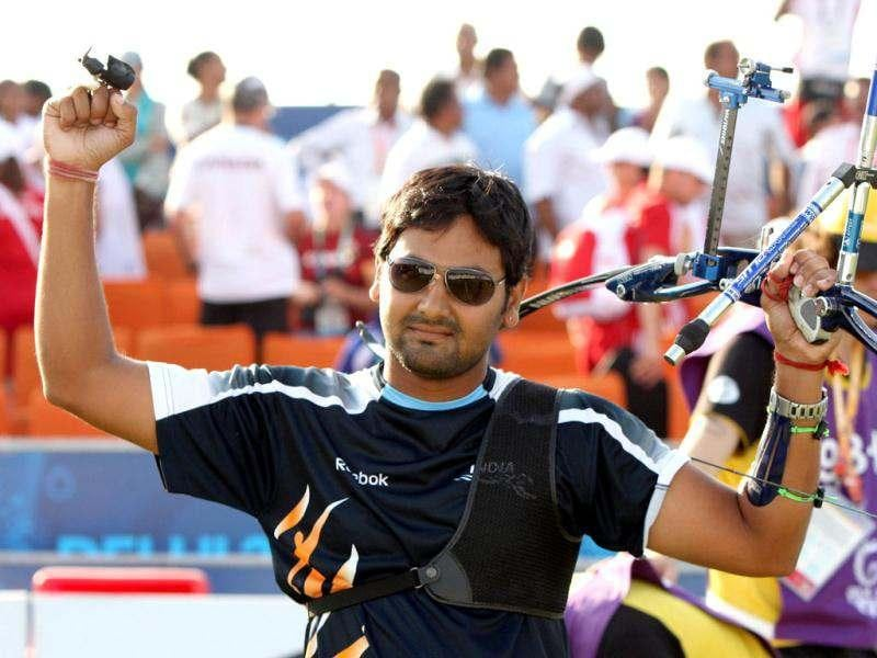 Rahul Banerjee (25): From West Bengal, Banerjee earned the qualification mark for the Olympics by finishing second in the 3rd stage of the World Cup Archery Championship held last month in Ogden, Utah.