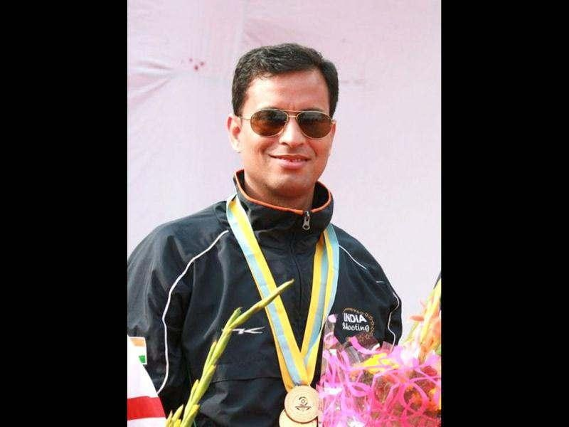 Sanjeev Rajput (50m Rifle 3 Position): The 31-year-old shooter hails from Haryana. He is employed with Indian Navy. He won the Olympic quota by winning the gold medal in the world cup held in Changwon, South Korea, in 2011. He is an Arjuna awardee.