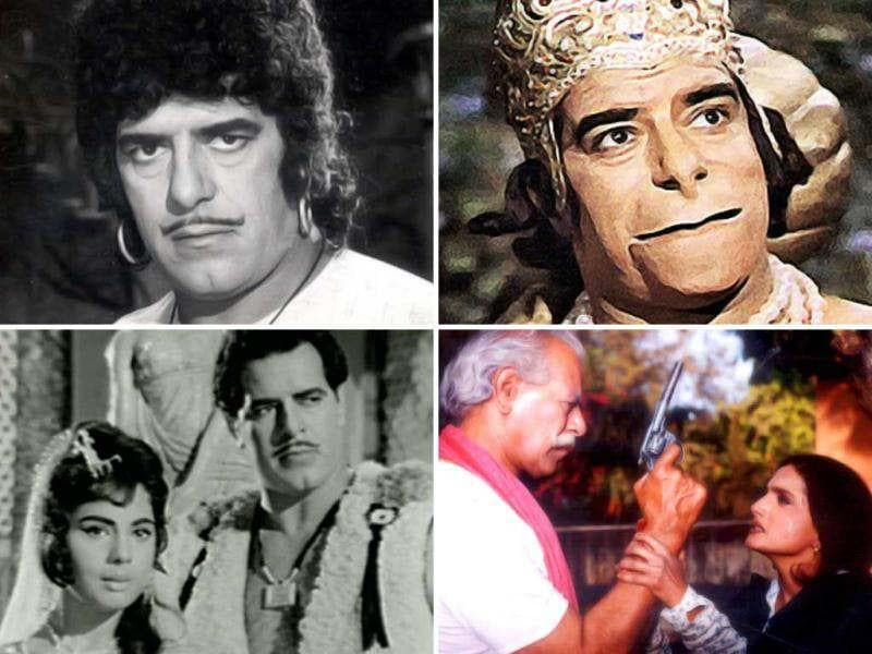 Wrestler-actor Dara Singh died in Mumbai at the age of 84. Here's a look at the actor's magnificent journey in movies and television.