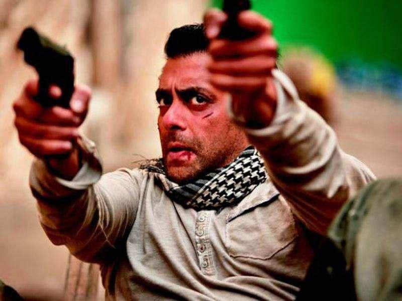 Watch out for our desi spy Salman 'Tiger' Khan.