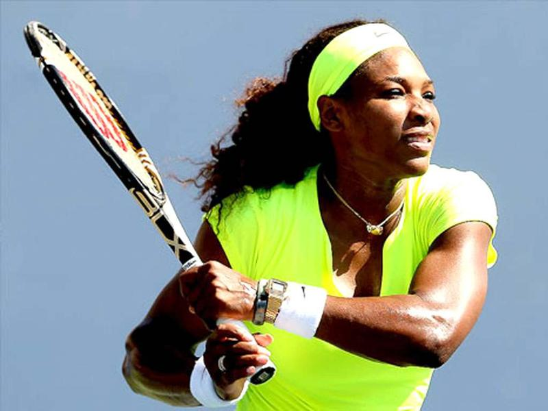 Serena Williams - Tennis, USAOn the wrong side of thirty these days, she showed she's still the gal to beat, winning an astounding 14th major at Wimbledon last month. Will an Olympic gold follow?