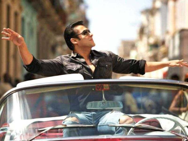 Expectations are high from Ek Tha Tiger.