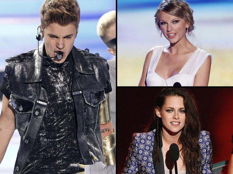 Justin Bieber, Gwen Stefani, Selena Gomez, Taylor Swift and others rocked the night at the Teen Choice Awards. Check 'em out!