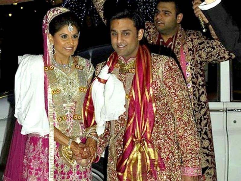 Birla ambani wedding