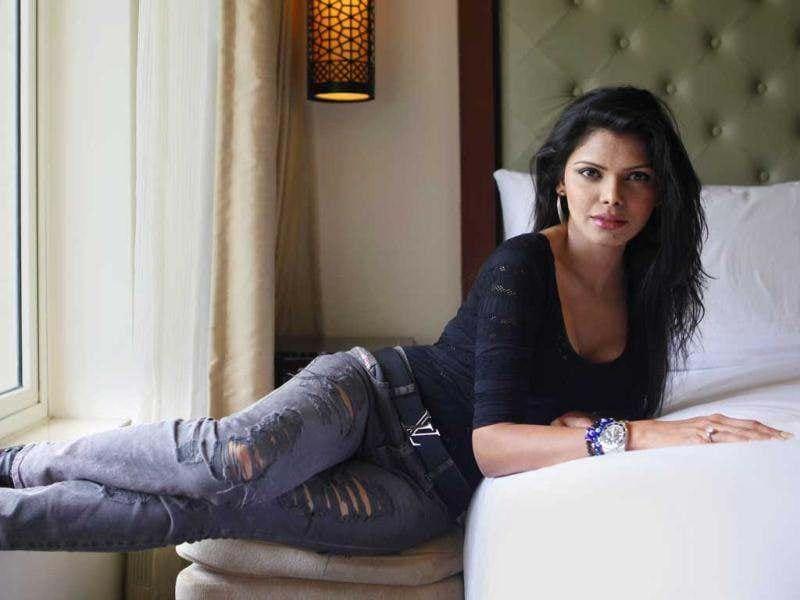 Ht Exclusive Sherlyn Chopras Hot Photoshoot  Entertainment  Photos  Hindustan Times-1607