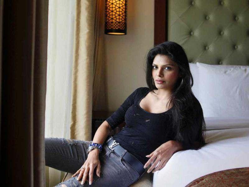Ht Exclusive Sherlyn Chopras Hot Photoshoot  Entertainment  Photos  Hindustan Times-8689