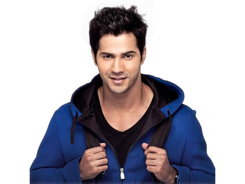 Varun Dhawan wants to grab the Student Of the Year trophy so that he can get the approval that he subconsciously craves for.